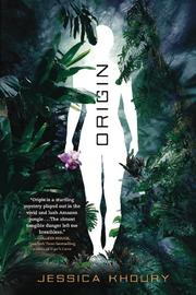 Book Cover for ORIGIN