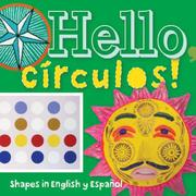 Book Cover for HELLO, CIRCULOS!