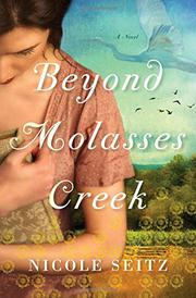Cover art for BEYOND MOLASSES CREEK