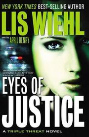 Cover art for EYES OF JUSTICE