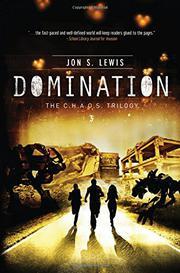Cover art for DOMINATION