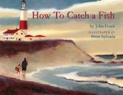 Cover art for HOW TO CATCH A FISH