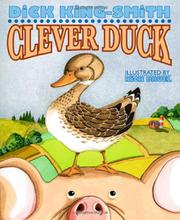 Book Cover for CLEVER DUCK