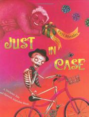 Cover art for JUST IN CASE