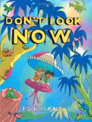 Cover art for DON'T LOOK NOW