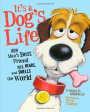 Cover art for IT'S A DOG'S LIFE