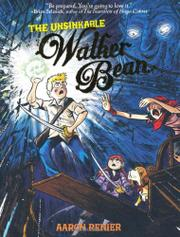 Book Cover for THE UNSINKABLE WALKER BEAN
