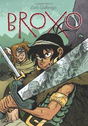 Book Cover for BROXO