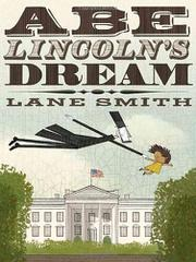 Cover art for ABE LINCOLN'S DREAM
