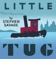 Book Cover for LITTLE TUG