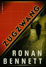 Cover art for ZUGZWANG