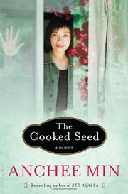 Cover art for THE COOKED SEED