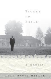 Book Cover for TICKET TO EXILE