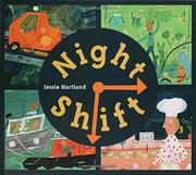 Book Cover for NIGHT SHIFT