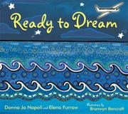 Cover art for READY TO DREAM