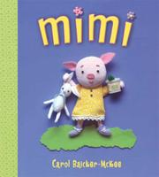 Cover art for MIMI