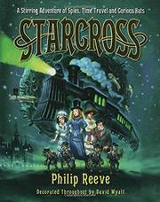 Book Cover for STARCROSS