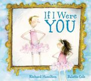 Cover art for IF I WERE YOU