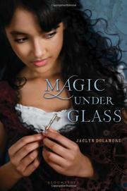 Cover art for MAGIC UNDER GLASS