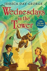 Cover art for WEDNESDAYS IN THE TOWER