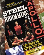 Cover art for STEEL DRUMMING AT THE APOLLO