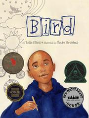 Book Cover for BIRD