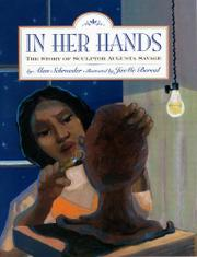 Cover art for IN HER HANDS
