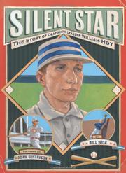 Book Cover for SILENT STAR