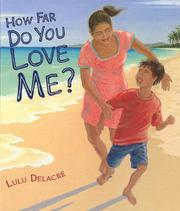 Book Cover for HOW FAR DO YOU LOVE ME?
