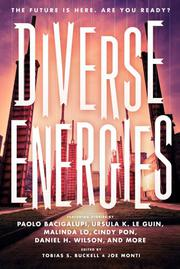 Cover art for DIVERSE ENERGIES