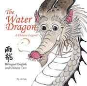 Cover art for THE WATER DRAGON