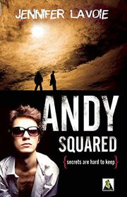 Cover art for ANDY SQUARED
