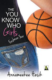 Cover art for THE YOU KNOW WHO GIRLS
