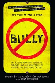 Book Cover for BULLY