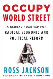 Cover art for OCCUPY WORLD STREET