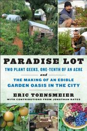 Book Cover for PARADISE LOT