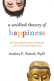 Book Cover for A UNIFIED THEORY OF HAPPINESS