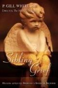Book Cover for SIBLING GRIEF