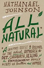Book Cover for ALL NATURAL