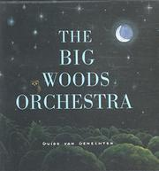 Cover art for THE BIG WOODS ORCHESTRA