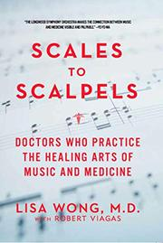 Book Cover for SCALES TO SCALPELS