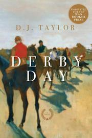 Book Cover for DERBY DAY