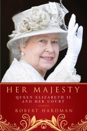 Book Cover for HER MAJESTY