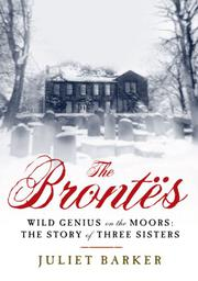 Cover art for THE BRONTËS