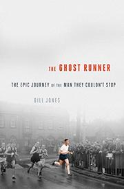 Book Cover for THE GHOST RUNNER