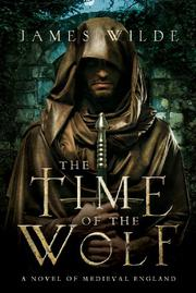 Cover art for THE TIME OF THE WOLF