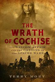 Book Cover for THE WRATH OF COCHISE
