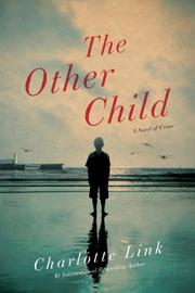 Cover art for THE OTHER CHILD