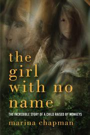 Cover art for THE GIRL WITH NO NAME