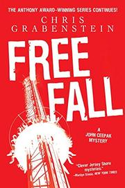 Cover art for FREE FALL